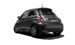 Fiat 500 private lease